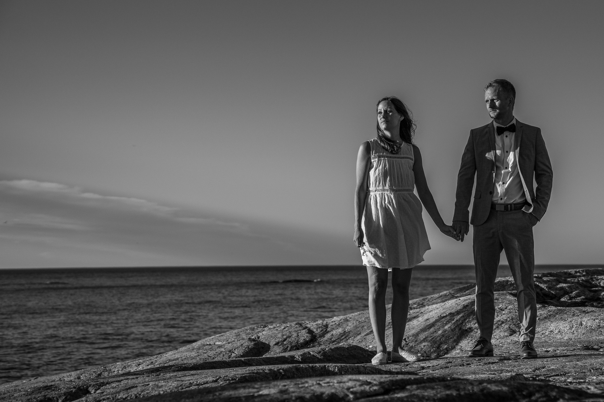 Sofia & Daniel