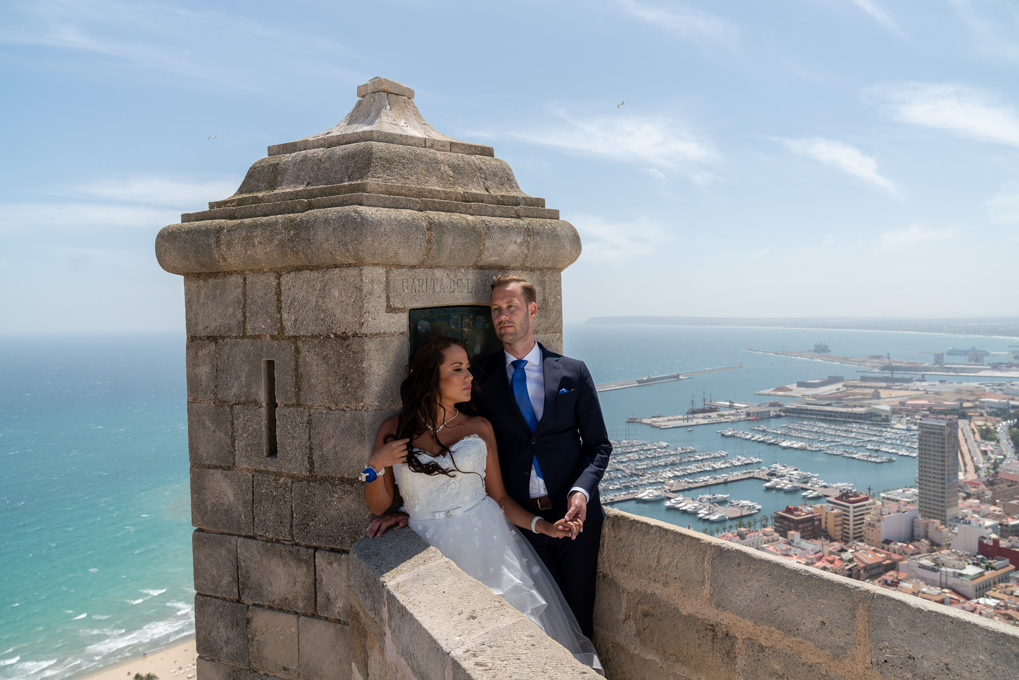 Natalia & Anton