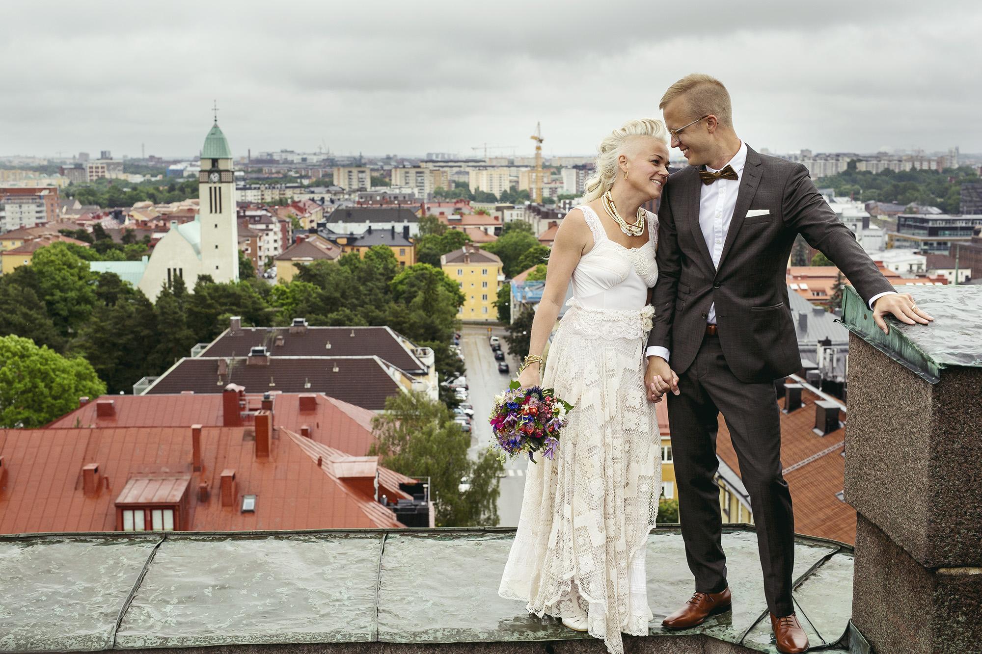 Åsa & Stefan